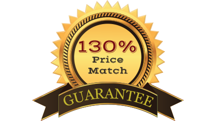 price match guaranty