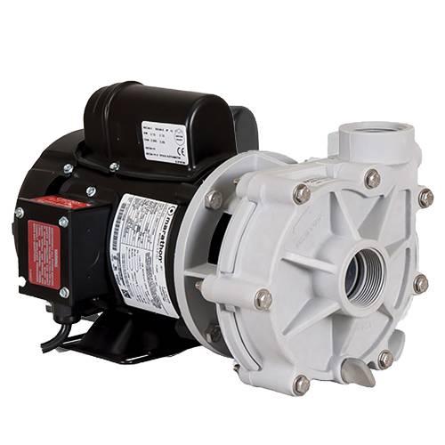Sequence 3300seq21 1000 series external pond pump ebay for External pond pumps