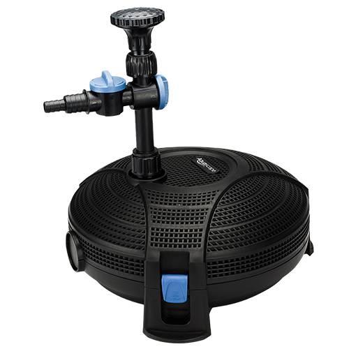 Aquascape Pump: Aquascape AquaJet 1300 Fountain & Pond Pump 91015