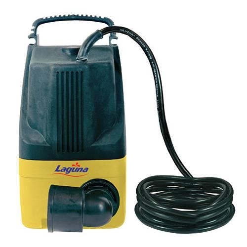 Laguna maxdrive direct drive pond pump 1860 gph black ebay for Pond pumps direct