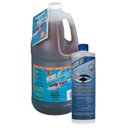 Microbe-Lift PL 1 gallon With Free Microbe Lift DechlorinatorPlus 16 oz