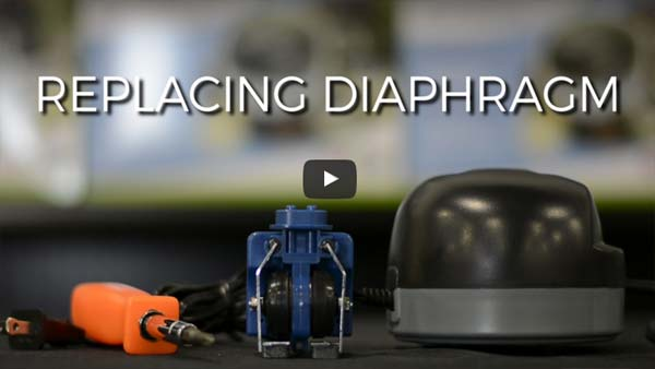 How To: Replace a Diaphragm in your Air Pump