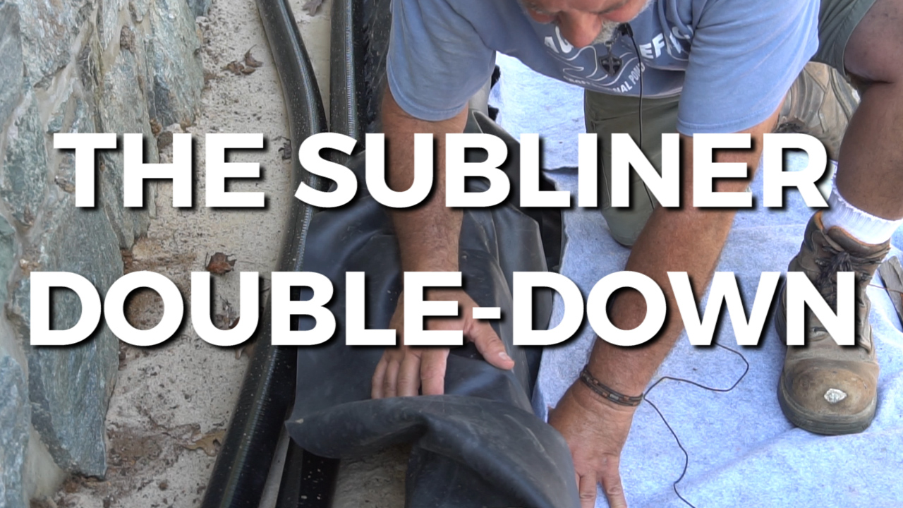 The Subliner Double-Down