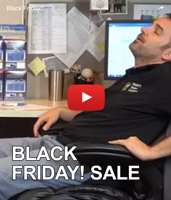 Black Friday Video 2017