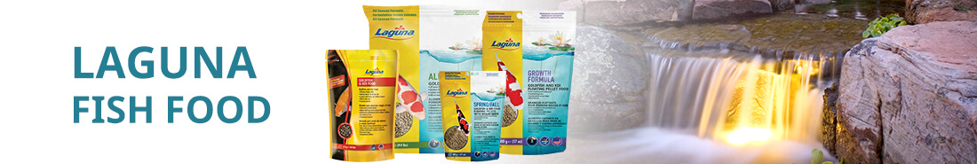 Cat Laguna Fishfood