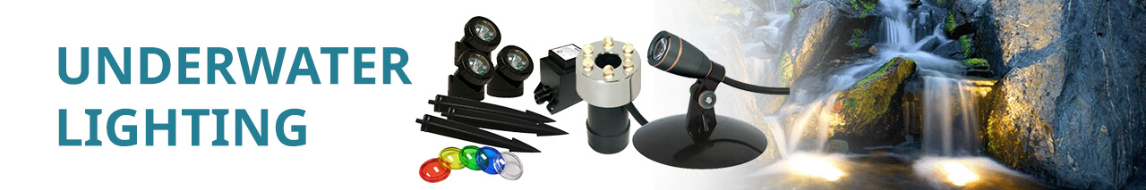 Cat Underwater Lighting Kits