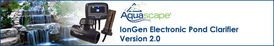 CAT Aquascape iongen v2