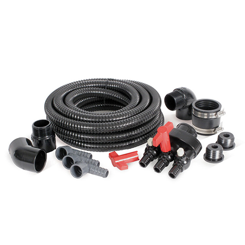 Atlantic Fountain Basin Plumbing Kit 3