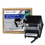 Aquascape Lighting Transformer with Photocell