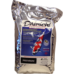 Dainichi APG Mix (All Season, Premium, Growth Plus) Koi Food - Floating