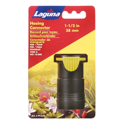 "Laguna 1 1/2"" Hosing Connector"