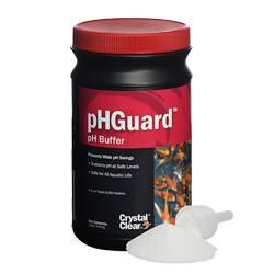 CrystalClear pHGuard