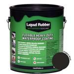 Liquid Rubber Waterproof Sealant Original Black