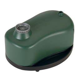 Lifegard Submersible Pond Air Pump