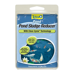 Tetra Pond Sludge Reducer Block