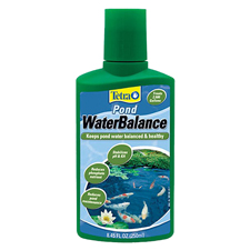 Tetra Water Balance