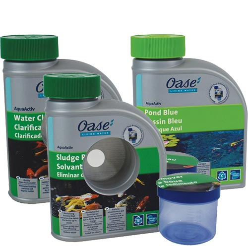 Oase Treatments