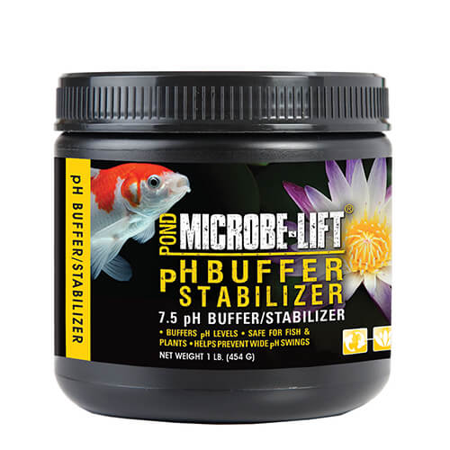 Microbe-Lift 7.5 pH Buffer / Stabilizer