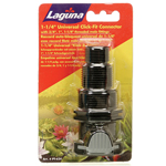 Laguna Click-Fit, Threaded Male Fitting
