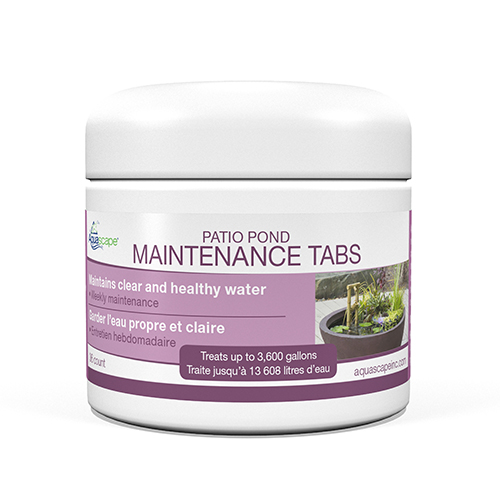 Aquascape Water Feature Maintenance Tablets