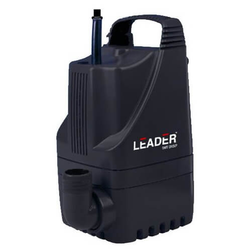 Leader Clear Answer Pumps