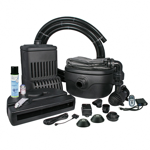 Aquascape Rainwater Harvesting Pondless Waterfall Add-On Kit