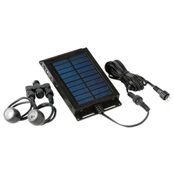 Little Giant Solar LED Lighting