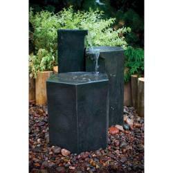 Aquascape Formal Basalt Column Set Kit