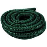 Kink-Free Dark Green Pond Tubing - Metric