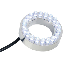 Easy Pro LED 20 diode light ring - cool white