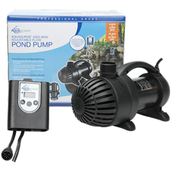 Aquascape AquaSurge PRO Adjustable Flow Pond Pump