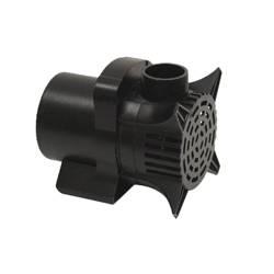 Beckett Wet Rotor / Wet Bearing Pumps