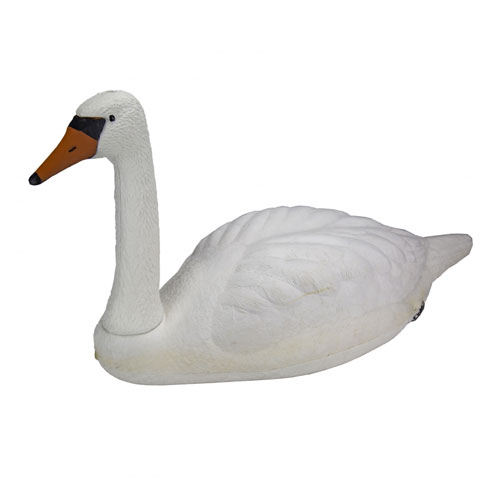 Aquascape Floating Swan Decoy