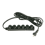 Aquascape 6-Way Splitter