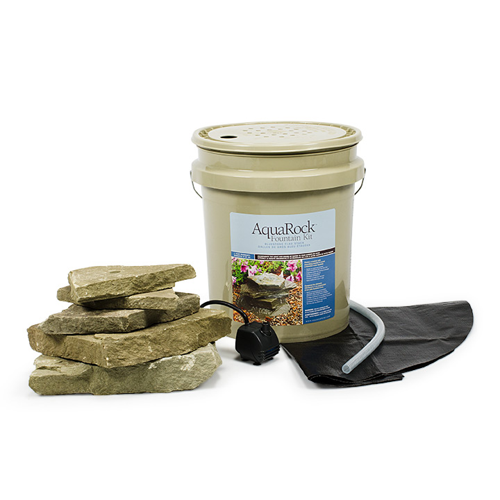 Aquascape AquaRock Stone Kit
