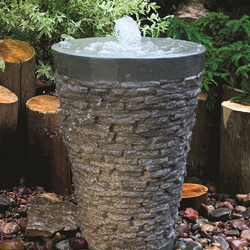 Aquascape Stacked Slate Fountain