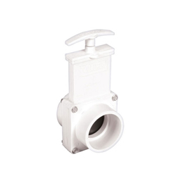 Aquascape Gate Valve 2""