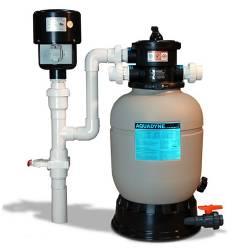 Aquadyne Model AD1000 Filter