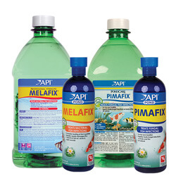 API PondCare Fish Medications - Best Prices on Everything