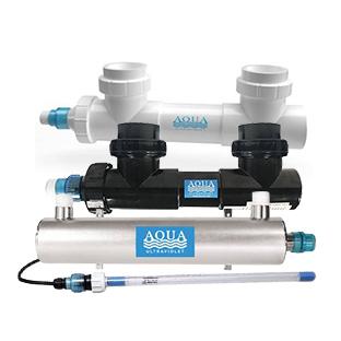 All Aqua Ultraviolet Products