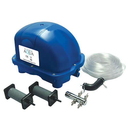 Evolution Aqua Airtech Air Pump Kit