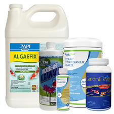 Algae Control Products