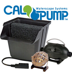 ALL CALPUMP PRODUCTS