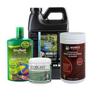 All Algae Control