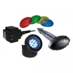 Alpine Luminosity LED Spotlight
