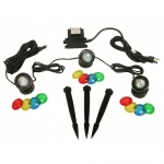 Alpine Powerbeam 10watt Lights
