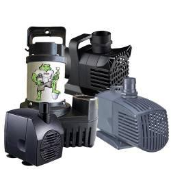 Anjon Submersible Pumps