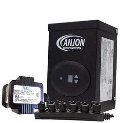 Anjon Manufacturing Lighting Replacement Parts