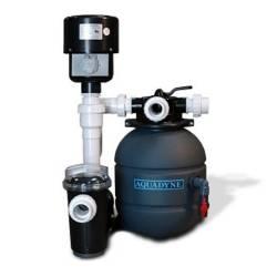Aquadyne Ecosphere Aquaponic Filtration
