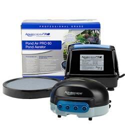 Aquascape Air-Pumps